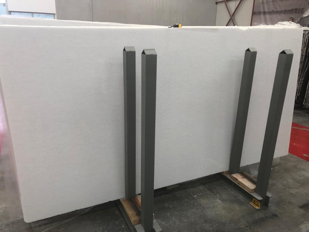 stock marmol PURE WHITE